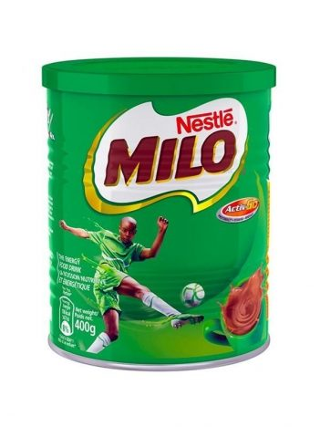 Milo NESTLE 400g x 12st