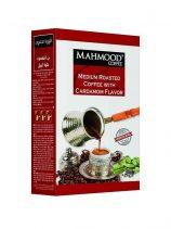Arabische Koffie MAHMOOD met Kardemom 200g x12 st
