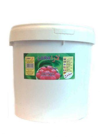 Augurken LARA Turnip Gesneden Emmer 10kg