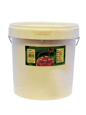 Augurken LARA Turnip Emmer 10kg