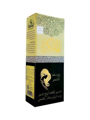 Shampoo ALMALIKA olijfolie&laurelolie 425 ml x 12 st