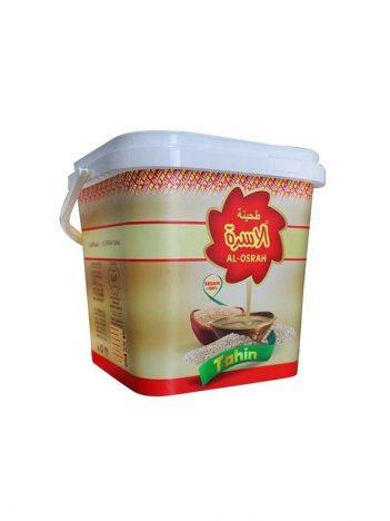 Tahina AL OSRAH 5kg x 2st