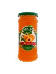 Jam Al HOKOOL AL KHADRAA Apricot 12x450gr