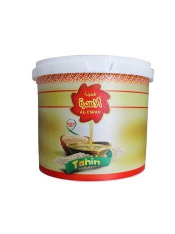 Tahina AL OSRAH 10kg