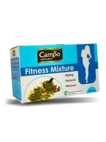 Thee CAMPO Fitness Mengsel ( Rashaka ) (20x2g) x20st
