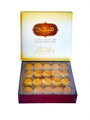 Maamoul NAFEESEH Dadels 500gr x 8st
