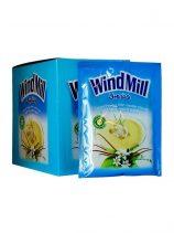 Custard pudding WINDMILL vanille (12x50gr) x 6st