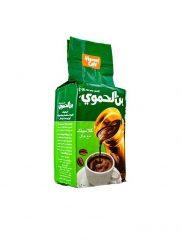Koffie AL HAMWI Klassiek met Kardemom Groen Klein 200gr x 12st