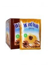 Custard pudding WINDMILL chocolade (12x50g) x 6st