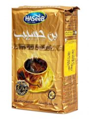 Koffie HASEEB Super Extra Goud Groot 500gr x 10st
