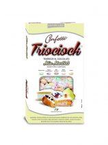 Mulabas TRIOCIOCK Chocolade Mix Marbled 500gr x 6st