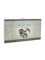 Mulabas ALMOND Chocolade Zilver 500gr x 6st