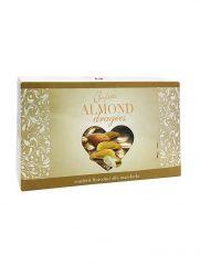 Mulabas ALMOND Chocolade Goud 500gr x 6st