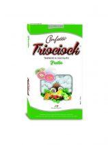 Mulabas TRIOCIOCK Chocolade FRUTTA 500gr x 6st