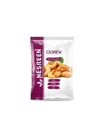 Cashew NESREEN geroosterd en gezouten (20g x24) x8 st