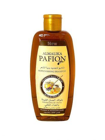 Shampoo AL MALIKA Honing 400ml x 12 st