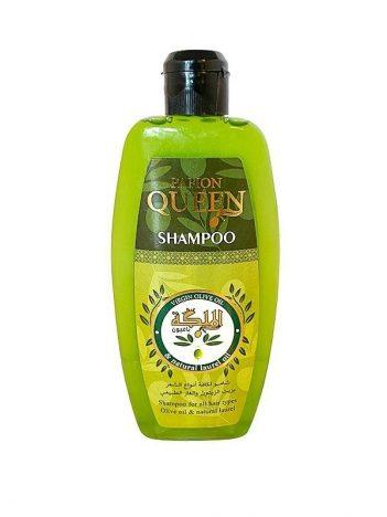 Shampoo AL MALIKA Olijfolie & Laurelolie 400ml x 12st