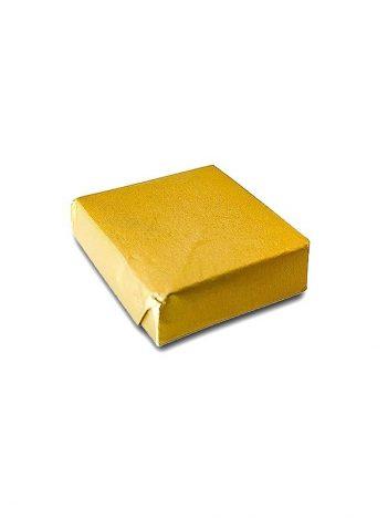 901 Chocolade vierkant wafel Goud 5KG