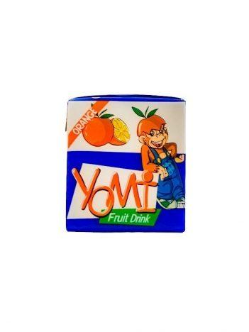 Sap YOMI Carton Orange 150ml x 27 st