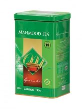 Thee MAHMOOD Los Groen blik 450gr x 10st