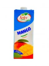 Sap SELES Carton Mango 1000ml x 10 st