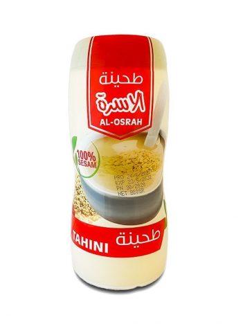 Tahina AL OSRAH 800gr x 6st