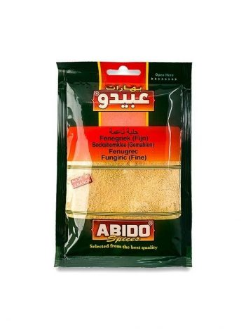 Kruiden ABIDO Fungiric Fine(Helba) 10x50g