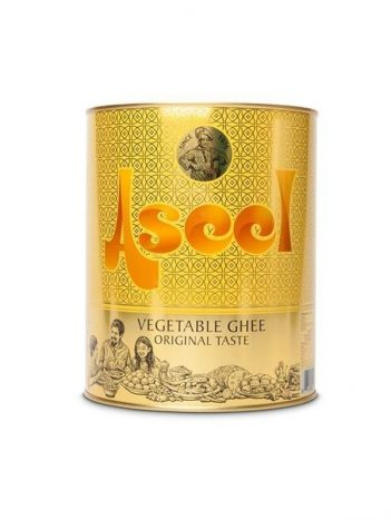 Ghee ASEEL 2kg x 6 st