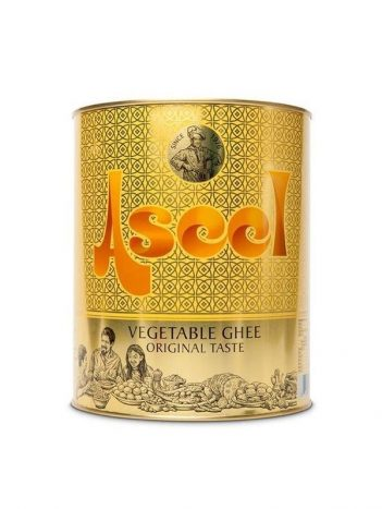 Ghee ASEEL 4kg x 4st