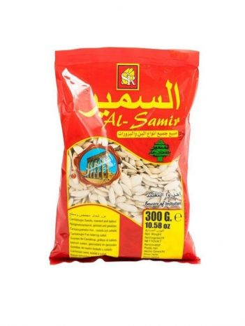 Honing Meloenpitten AL SAMIR Shamam 300gr x 50st