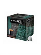 Koffie MAHMOOD Americano capsule (16x7gr) x 6st