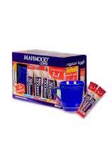 Koffie MAHMOOD 3 in 1 EXTRA met mok (36x17gr) x 6st