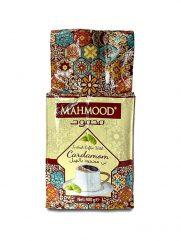 Koffie MAHMOOD met Kardamom 400gr x 12st