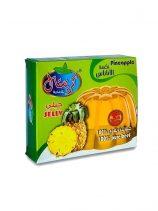 Jellopoeder CRYSTAL Ananas 85gr x 24st