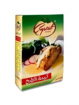 Cooking Cream CRYSTAL 75gx12 st