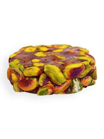 479 Grote rol pistachio rond super 5 KG