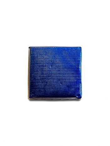 1032D Chocolade Vierkant Praline Koffie Donkerblauw 5KG