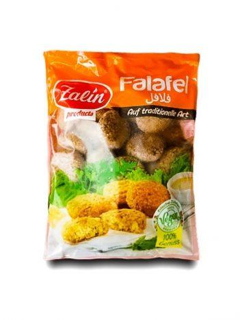 Falafel ZALIN bevroren 1kg x 10 st