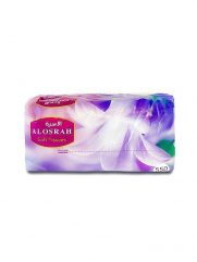 Tissues AL OSRAH 550 tissues x 30st