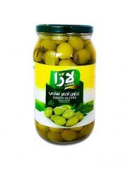 Groene olijven LARA LB Halabi 650gr x 12st