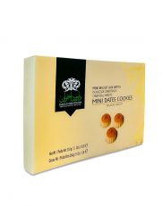 Maamoul Mini DAOUD BROTHERS dadels 350gr x 18st