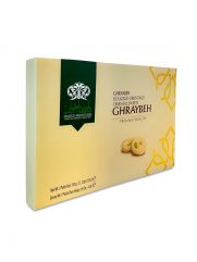 Ghraybeh DAOUD BROTHERS 350gr x 18st