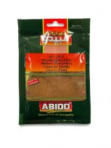 Kruiden ABIDO kruidnagels poeder (50gr x 10st)