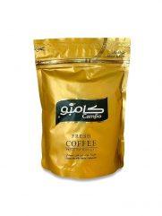 Koffie CAMPO Gold met kardamom 200gr x 25st