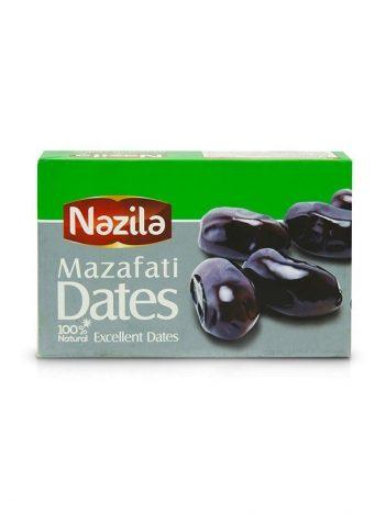 Mazafati dadels NAZILA 500gr x 12st