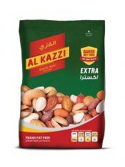 Extra Mixed Nuts AL KAZZI groen 300gr x 12st