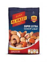 Super Extra Mixed Nuts AL KAZZI blauw 300gr x 12st