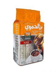 Koffie AL HAMWI Rijk met Kardamom Goud groot 500gr x 6st