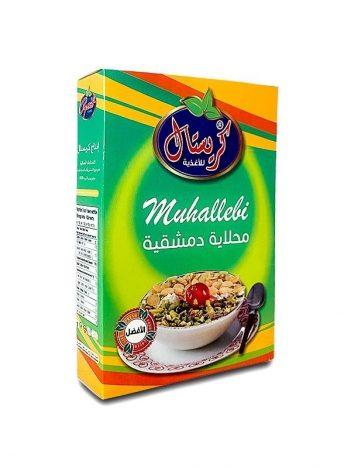 Mohalabiye CRYSTAL poeder karton 100g x12st