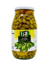 Groene olijven LARA LB groot 1850g x 4st